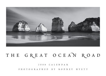 Great Ocean Road Calendar
